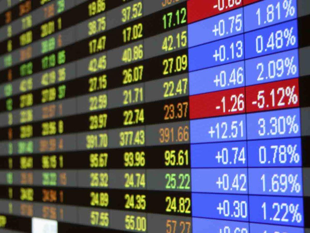 การออกรางวัลหวยหุ้นอินเดีย โดยยจะออกตามการปิดตลาดหุ้น BSE 1 รอบต่อวัน